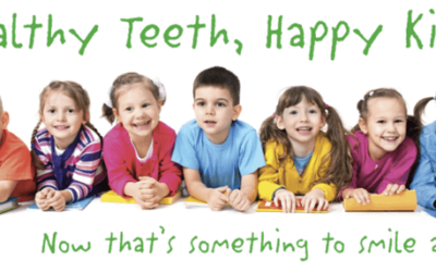 Healthy teeth for children