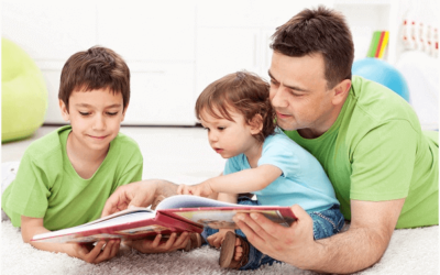 Promote the literacy from birth