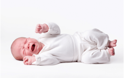 Colic and crying