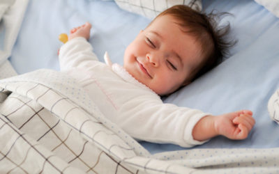 Healthy Sleep for Your Baby & Child